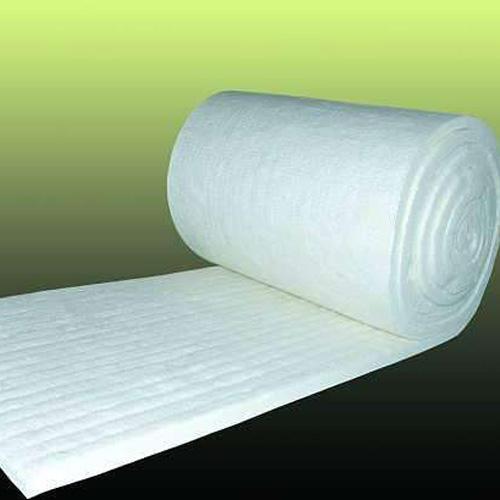 绥化硅酸铝针刺毯
