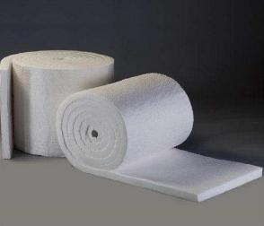 鲁阳陶瓷纤维毯