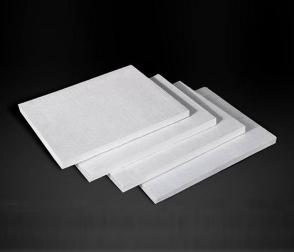 鲁阳陶瓷纤维背衬板