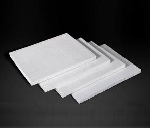 鲁阳陶瓷纤维半硬板