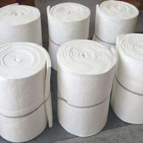 哈尔滨硅酸铝针刺毯