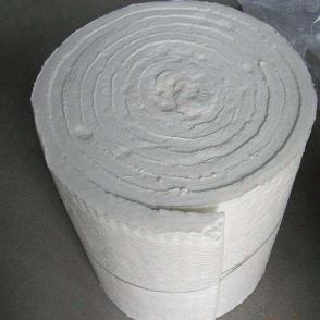 鸡西硅酸铝针刺毯